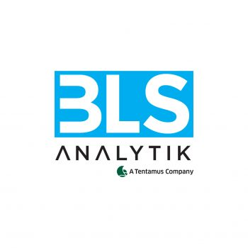 BLS Analytik Logo GroupTag
