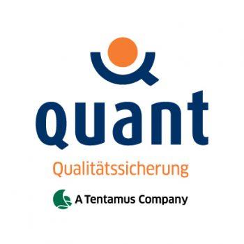 Quant Qualitätssicherung Logo